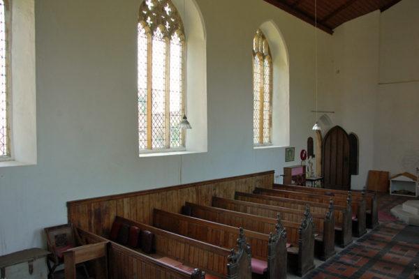 Tuttington St Peter & St Paul
