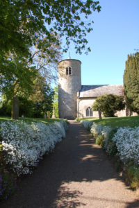 Syderstone St Mary church