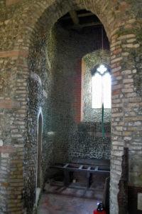 Matlaske St Peter church