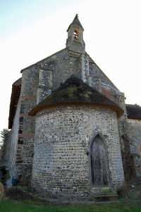 Ingworth St Lawrence church