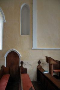 Norton Subcourse St Mary church