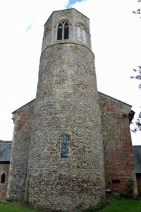 Poringland All Saints church