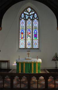 Roydon St Remigius church
