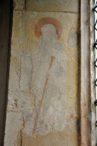 Rushmere St Michael church