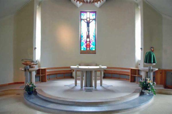 Little Walsingham Annunciation