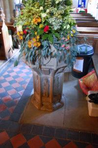 Taverham St Edmund church