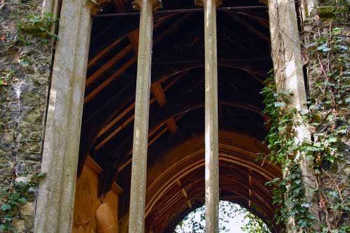 Burlingham St Peter
