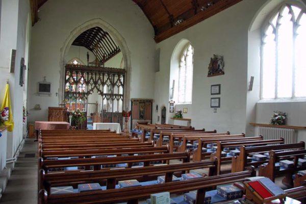 Acle St Edmund, Norfolk