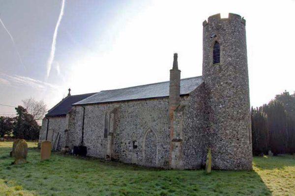 Ashmanhaugh St Swithin