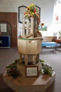 Blundeston St Mary church