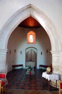 South Ockendon St Nicholas church