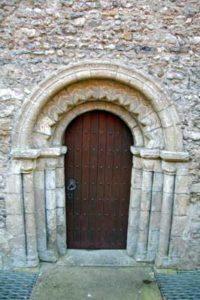 Gunton St Peter church