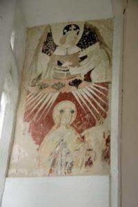 Gisleham Holy Trinity church