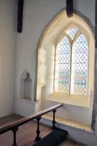 Ramsholt All Saints church