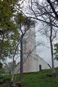 Kilmore church