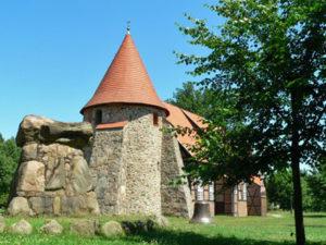 Suderburg St Remigius