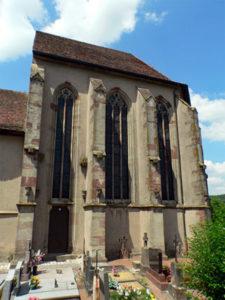 Zetting St Marcel