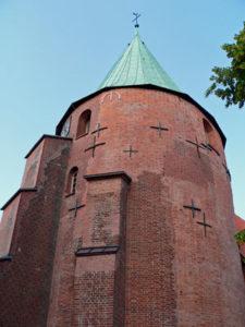 Salzhausen St Johannis