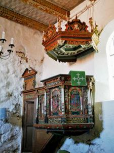 Süderstapel St Katharinen