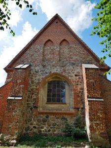 Pronstorf Vicelin-Kirche