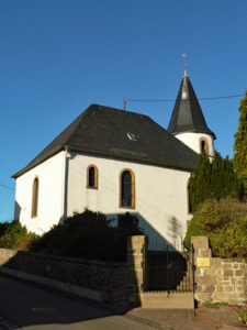 Eckersweiler Kirche