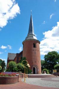 Kaltenkirchen St Michaelis