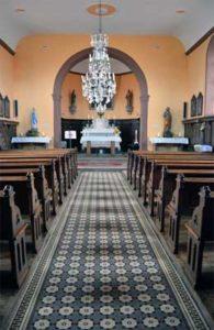 Église Saint-Martin Metting