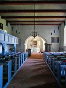 Kosel St Laurentius