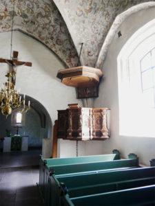 Oeversee St Georg