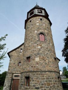 Holthausen St Michael