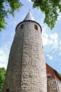 Neukirchen St Johannis