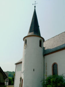 Bebelsheim St Margaretha