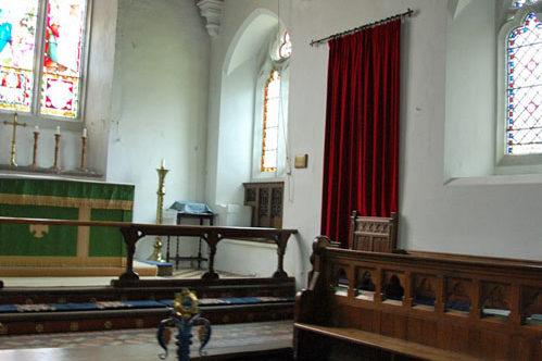 Burnham Deepdale St Mary