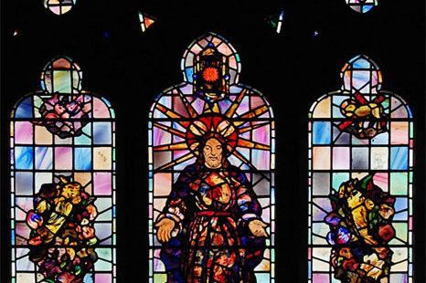 Geldeston St Michael