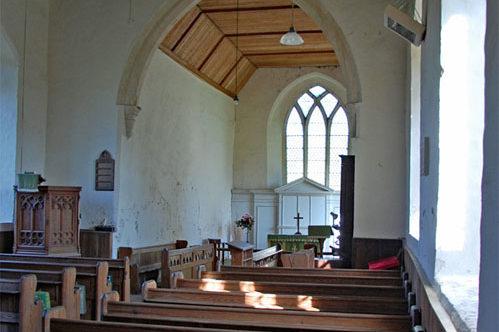 Gayton Thorpe St Mary