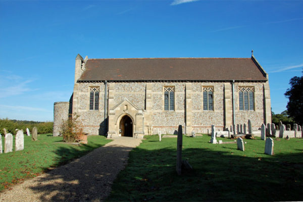 Dilham St Nicholas