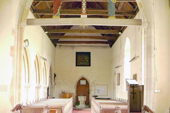 Eccles St Mary