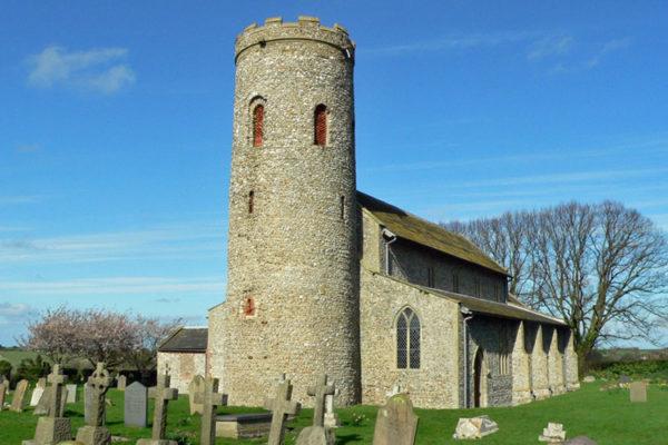 Burnham Norton St Margaret
