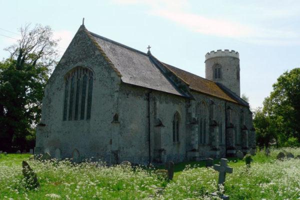 East Walton St Mary