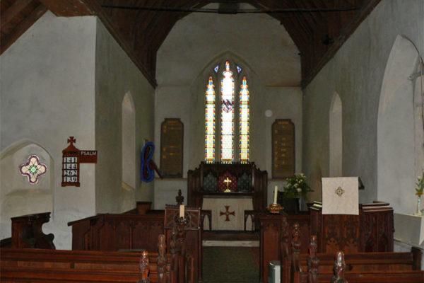 Fishley St Mary