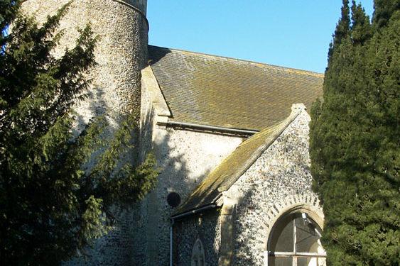 Breckles St Margaret