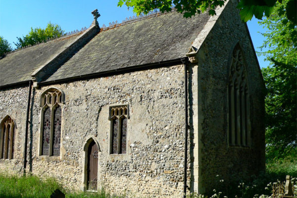 Clippesby St Peter