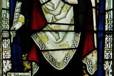 Bessingham St Mary
