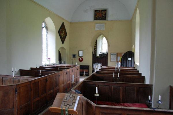 Bylaugh St Mary