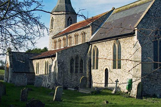 Croxton All Saints