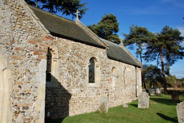 Framingham Earl St Andrew