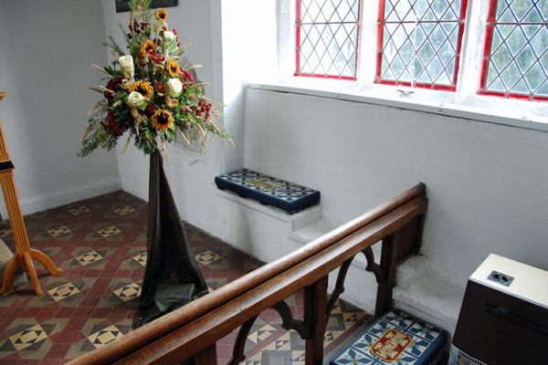Bexwell St Mary