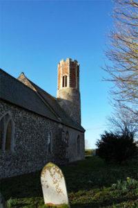 Brampton St Peter