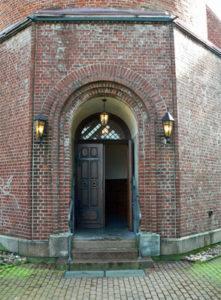 Barmstedt Heiligen-Geist-Kirche