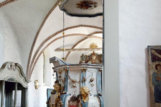 Pronstorf Vicelin Kirche